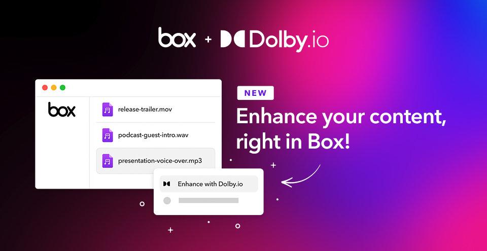 389473 dolbyio box announcement blog desktop 1 2eb8af large 1619815734