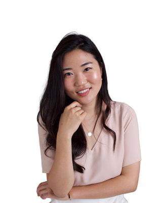 Eleanor Cho
