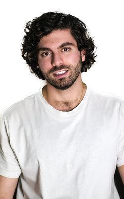 Antonio Salume