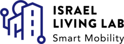 Israel Living Lab logo