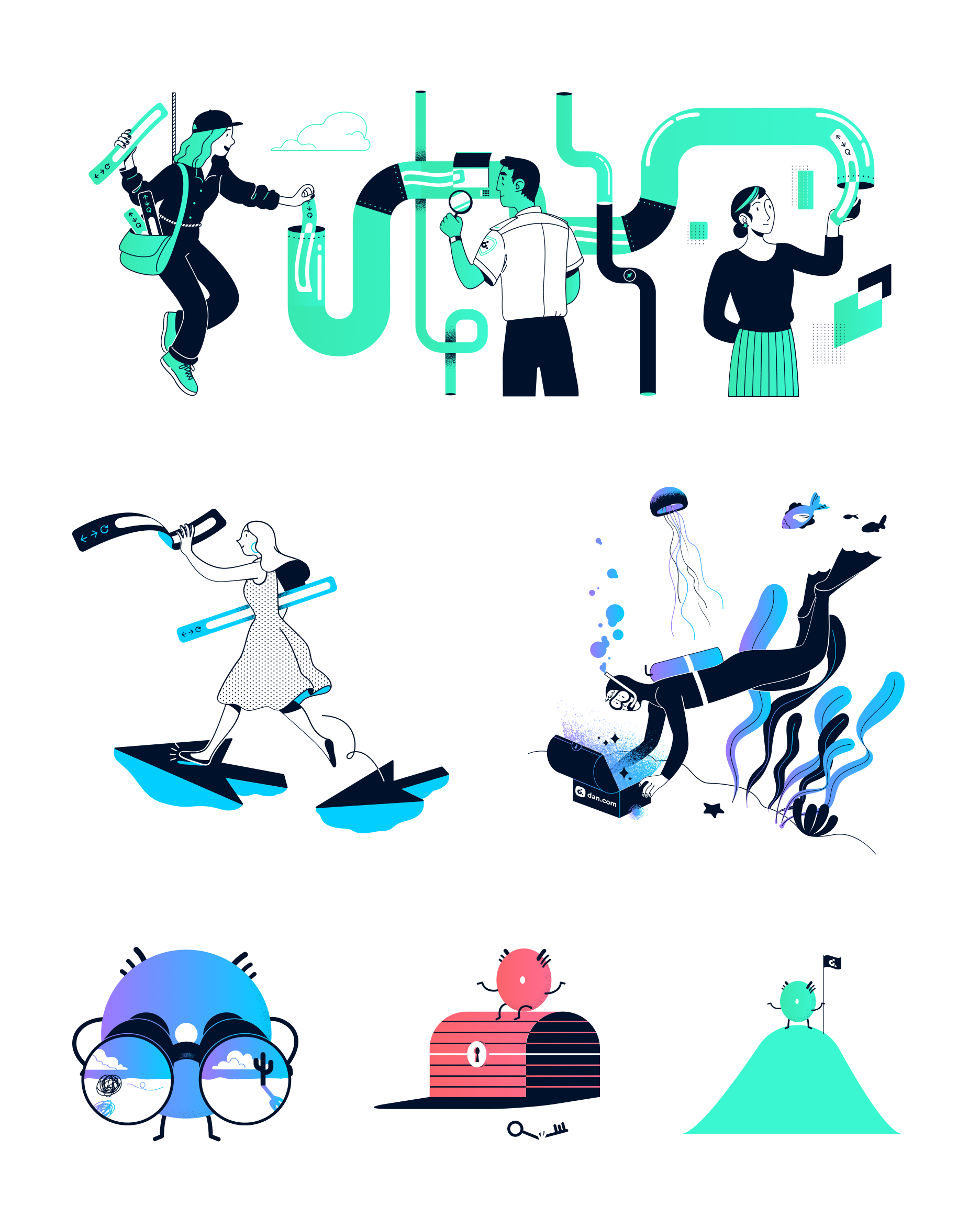 Simple illustrations for complex things.png