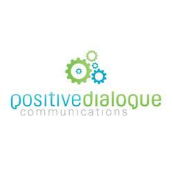 Positive Dialogue Communications logo