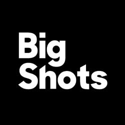 BIG SHOTS logo