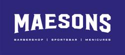 Maesons logo