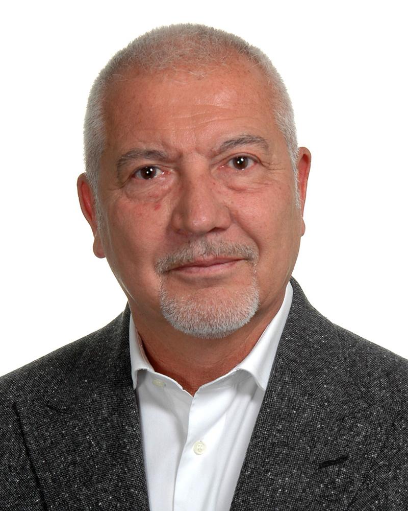 Sergio pea