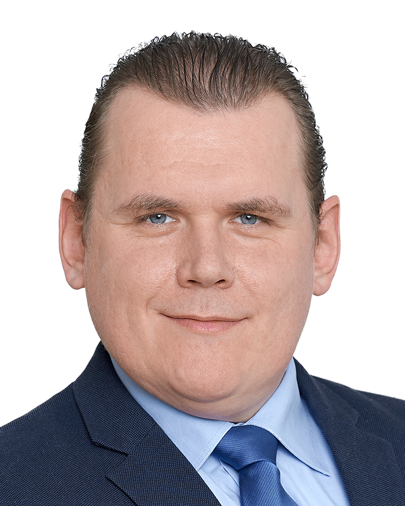 David klonecki
