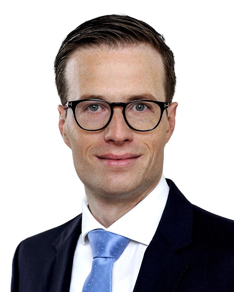 Christoph gahrns