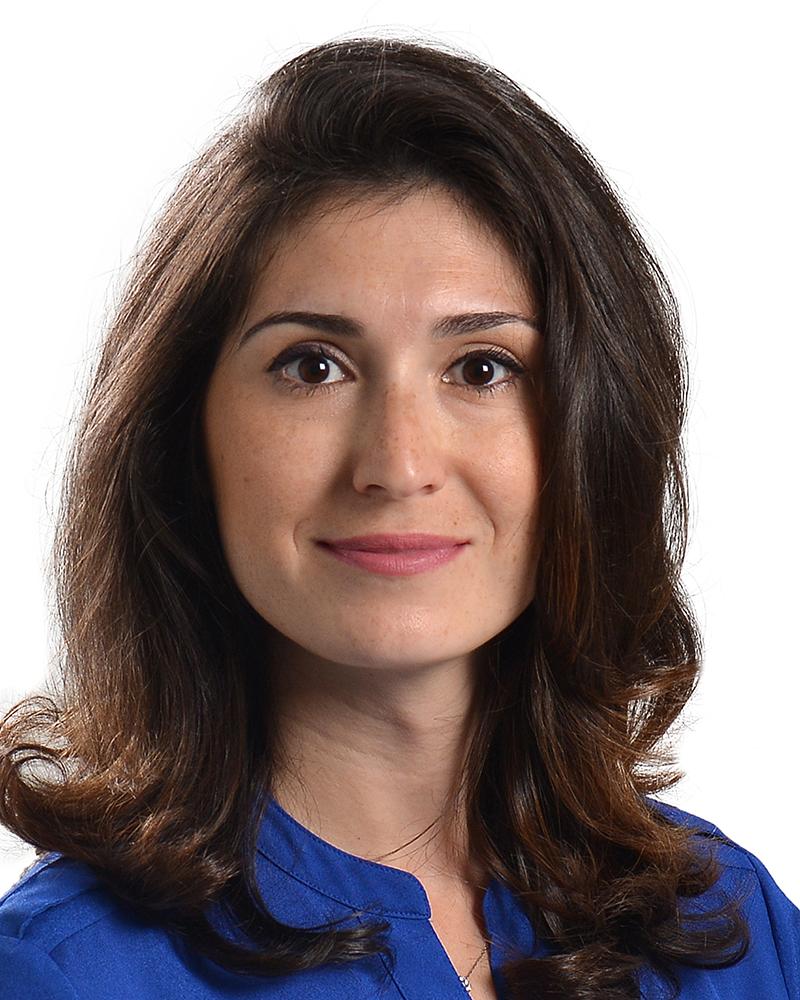 Zineb chaouni