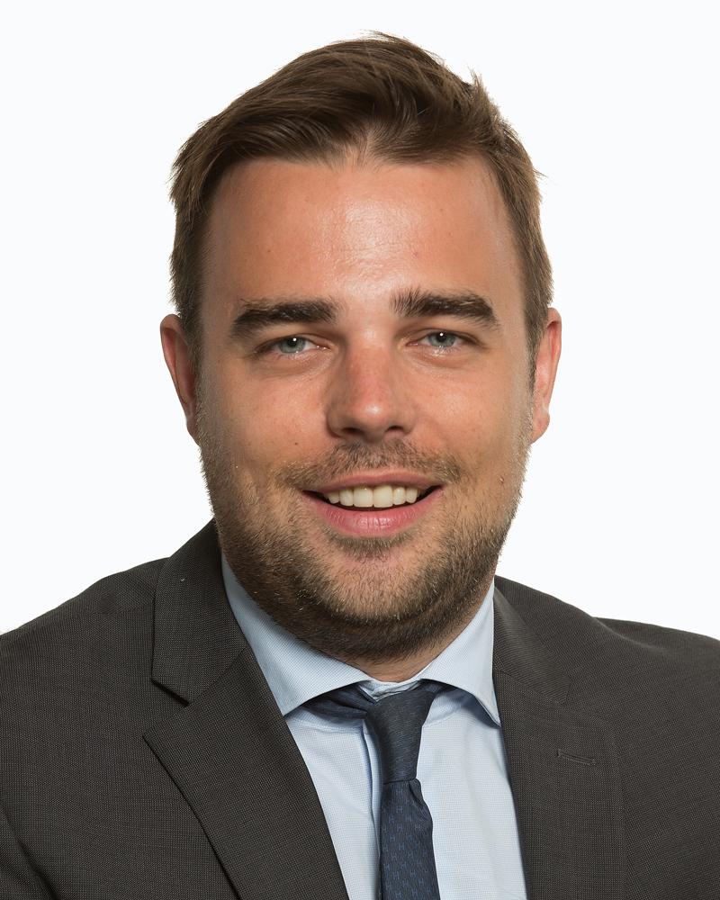 Alexander gryson