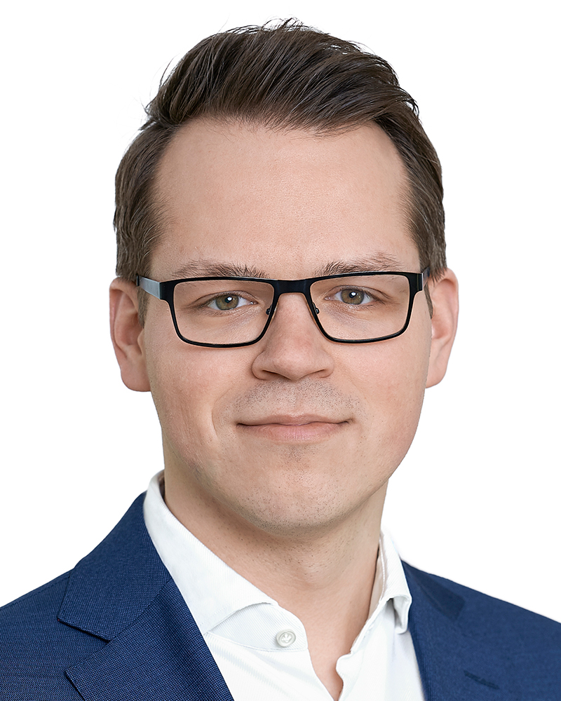 Christopher rahn