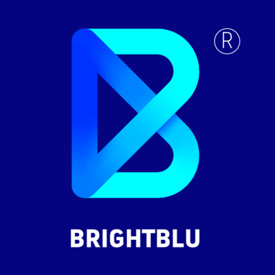 BrightBlu Company logo image  300X300@2x