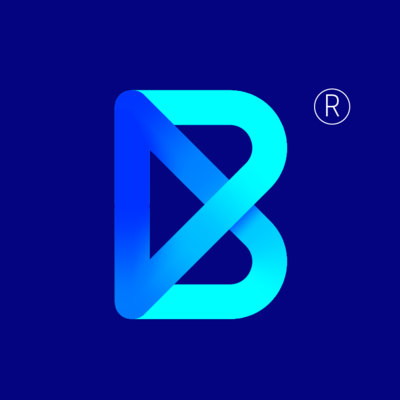 BrightBlu Logo only