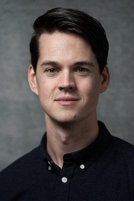 Richard Burger, Co-Founder (Photo: Ernst de Groot)
