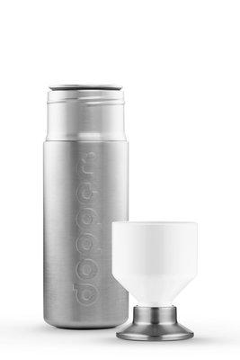 0.3 - 7243 - Dopper Steel - Bottle&Cup