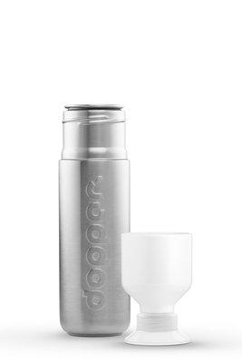 0.3 - 0772 - Dopper Steel - Solid Steel - Bottle&Cup