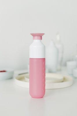 0.4 - 0932 - Dopper Original - Pink Paradise - Indoor