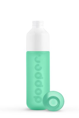 0.2 - 0956 - Dopper Original - Hakuna Mintata - Bottle&Cap