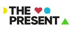 The Present logo