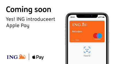 ING Apple Pay Coming Soon_tcm162-170343