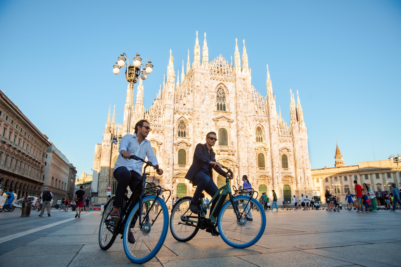 Swapfiets Milano Settembre 2020 (US_7724) | Foto: Swapfiets