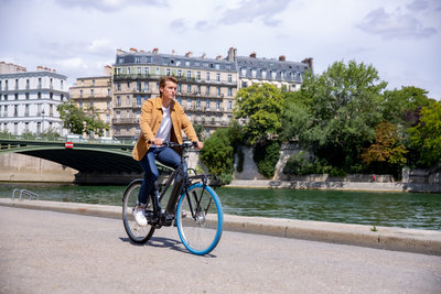 Swapfiets Paris September 2020 (US_1551)   Photo: Swapfiets