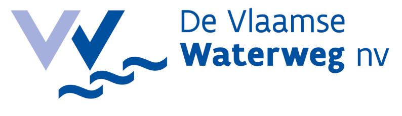 Logo De Vlaamse Waterweg