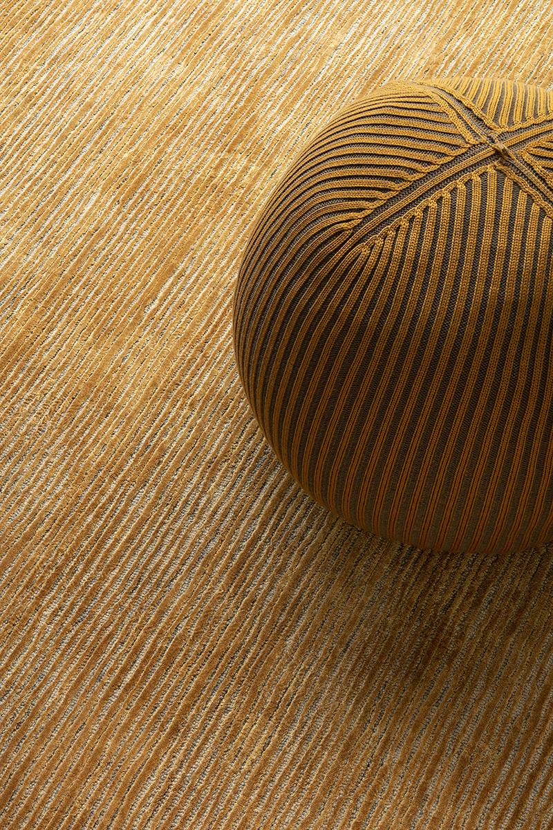Habitat Award: tapijt VLAS door Anita Kars voor Casalis