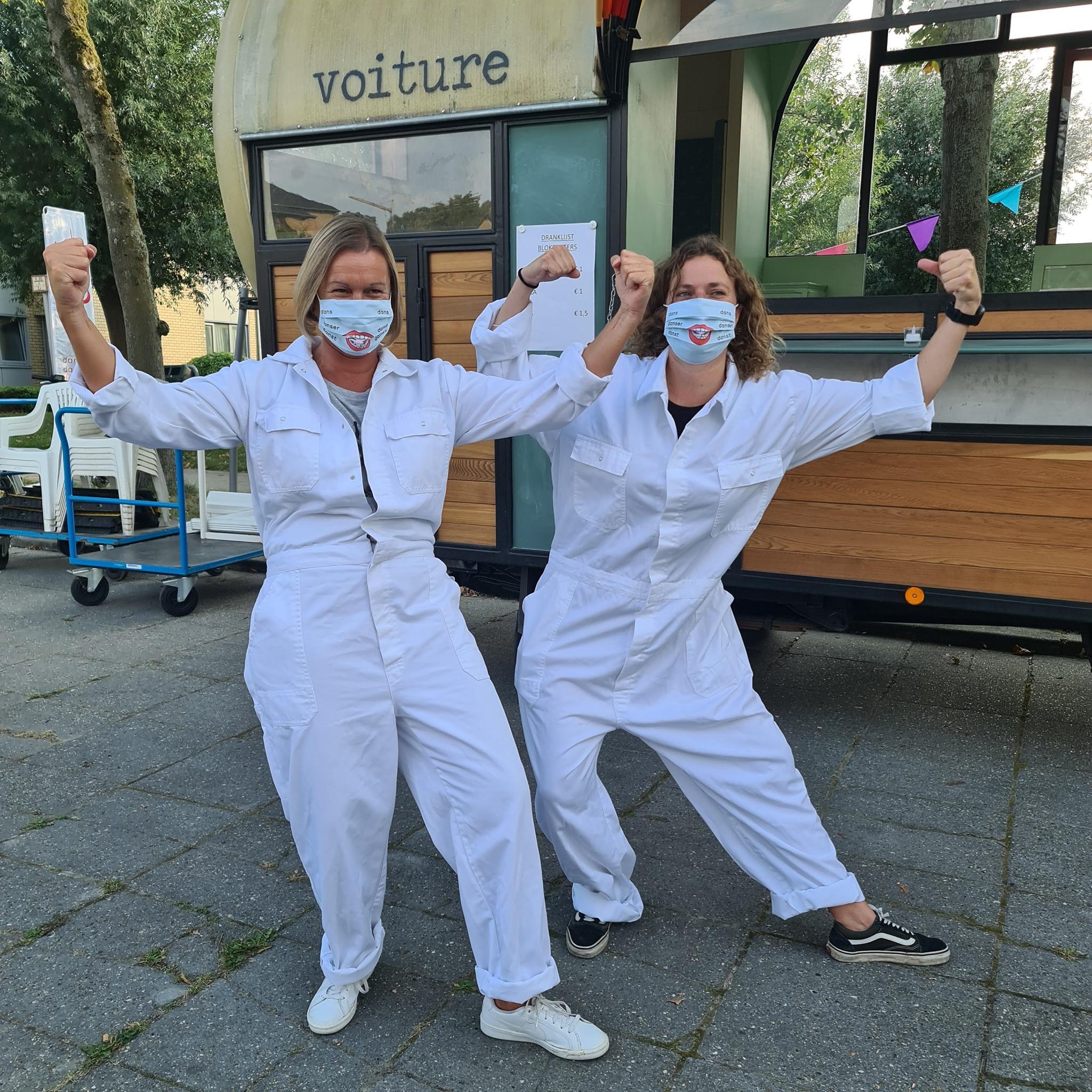 Wijkteam Lange Munte (c) Kortrijk)