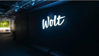 Wolt Office