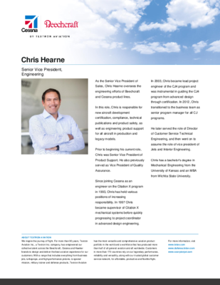 Chris Hearne