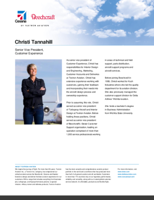 Christi Tannahill