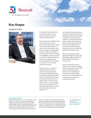 Ron Draper