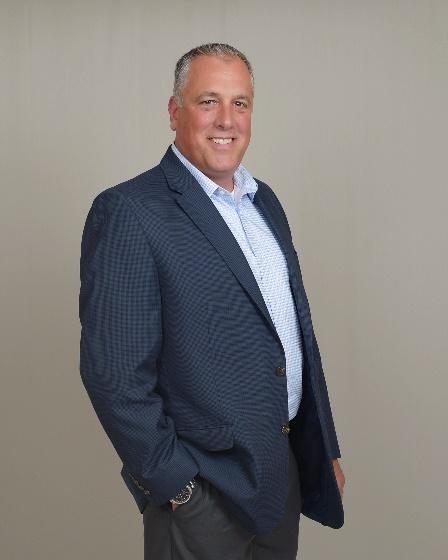 Steven Kruk, General Manager at Milwaukee Service Center
