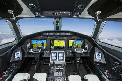 Citation_Longitude_Cockpit