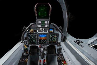 Beechcraft_T-6C_interior