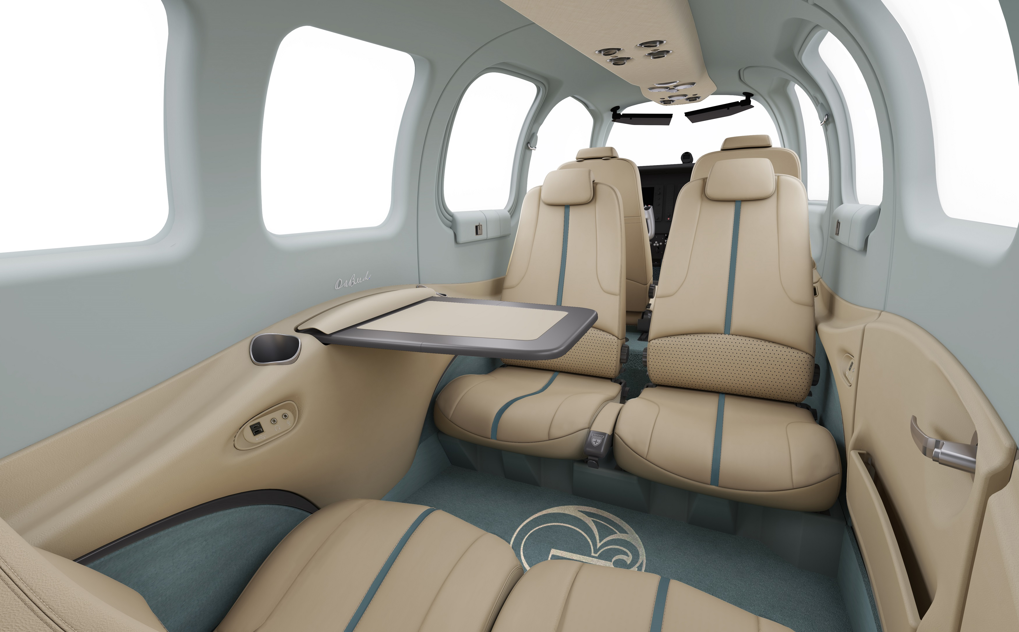 Beechcraft Bonanza 75th Anniversary Interior.jpg