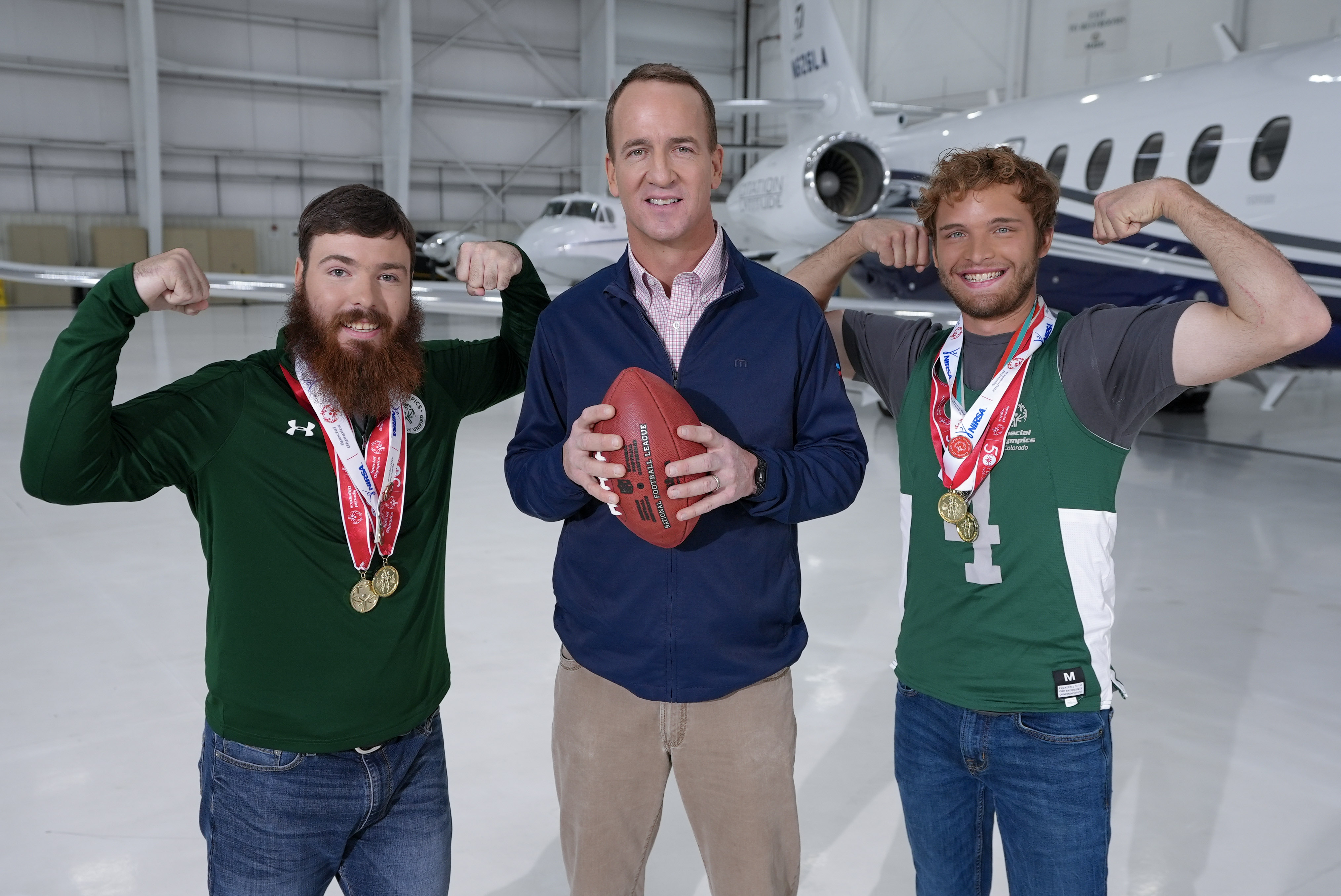 Peyton Manning Special Olympics Airlift.jpg