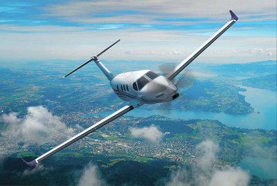 MK - Beechcraft Denali A2A
