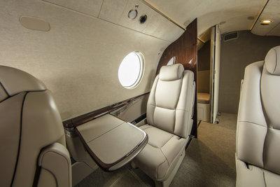 MK - Beechcraft Denali Aft Cabin and Lav