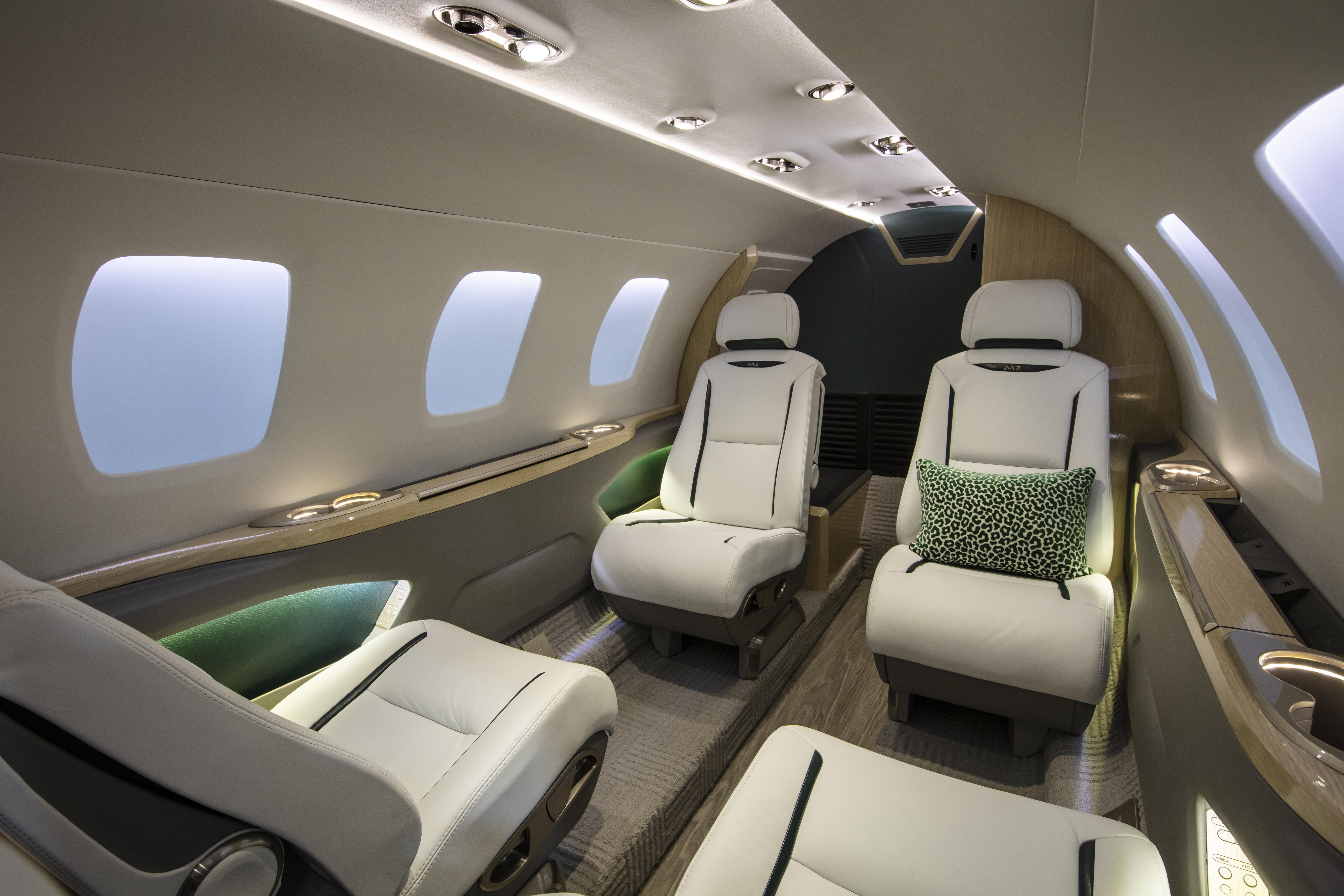 Cessna Citation M2 Gen2 Interior.jpg
