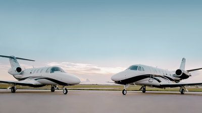 Cessna Citation M2 Gen2 and XLS Gen2 - 1