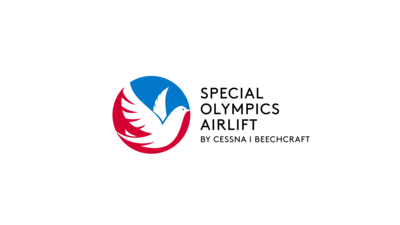 Special Olympics Airlift Logo