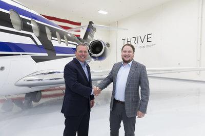 Thrive Aviation Order