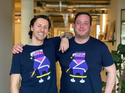 Kaizo Co-Founders