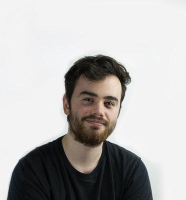 Matt Hogbin
