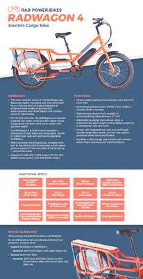 RadWagon 4_Product Overview