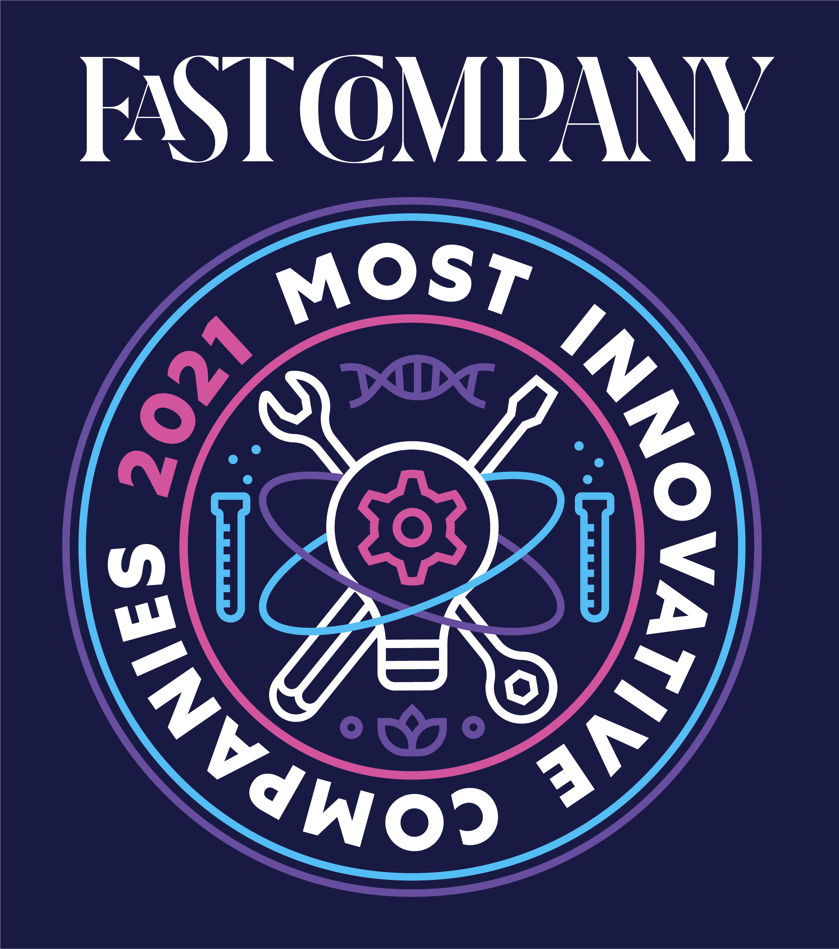 Fast Company 2021 Most Innovative Companies Standard Logo.png
