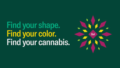 Shape, color, cannabis