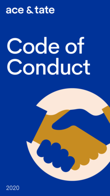 Ace&Tate_Code of Conduct 2020