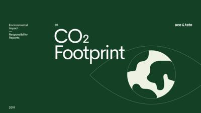 Ace&Tate_CO2 Footprint Report 2020